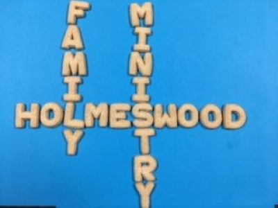 Holmeswood Family Ministry