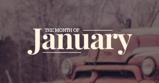 the-month-january