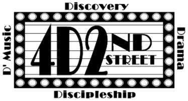 4d2nd st camp logo