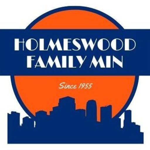 Holmeswood Family Ministry